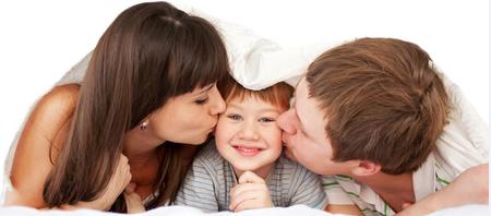 怎样把自己打造成智慧父母?